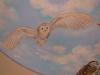 Birds and Sky Mural - Choc Hospital Murals