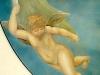 European Mural - Muralist Carolee Merrill