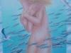 Aguadream Fine Art Mural - Muralist Carolee Merrill