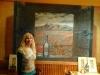 Jose Cuervo Mural - Muralist Carolee Merrill