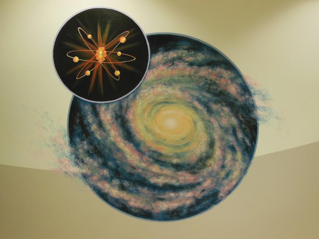 1 Cosmos