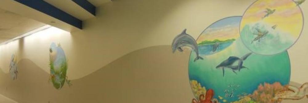 Fine Art Muralist